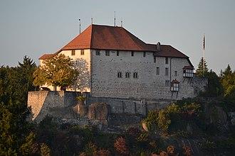 Laupen - Laupen Castle