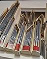 Schonungen, St. Georg, Orgel (3).jpg