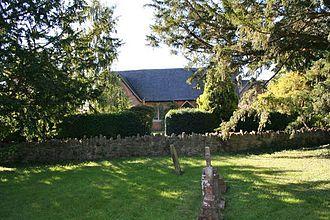 Upton, Vale of White Horse - Upton School
