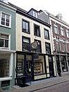 schoutenstraat 4