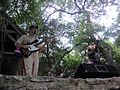 Scorpio Rising at Eeyore's Birthday Party 2007.jpg
