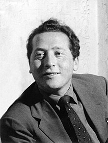 Rocco Scotellaro