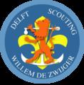 Scouting Willem de Zwijger logo.png