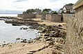 Sea Walls Wester Anstruther - geograph.org.uk - 551258.jpg