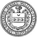Seal of Sussex County Delaware 1683.jpg