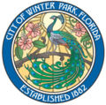 Seal of Winter Park, Florida.png