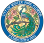 Escudo de Winter Park