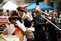 Second Line at the New Orleans Po' Boy Festival.jpg