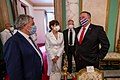 Secretary Pompeo Meets with Dominican President Abinader (50234506577).jpg