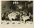 Seder at the Y.M.H.A. of Baltimore, April 8, 1925 (4502486357).jpg