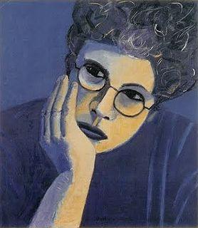 Sarah Haffner German author and painter