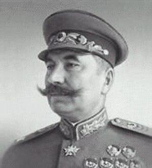 Isaac Babel - Marshal Semyon Budyonny