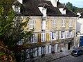 Senlis (60), maison natale de l'écrivain Philippe Jullian (1919-1977).jpg