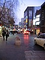 Seoul-Insadong at dawn-01.jpg