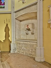 Sepulcro de don Juan Manuel, Peñafiel (Valladolid).jpg