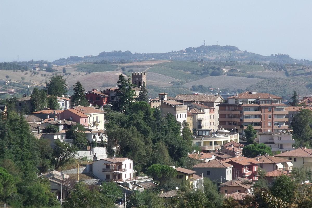 Serravalle wikidata for Serravalle italy