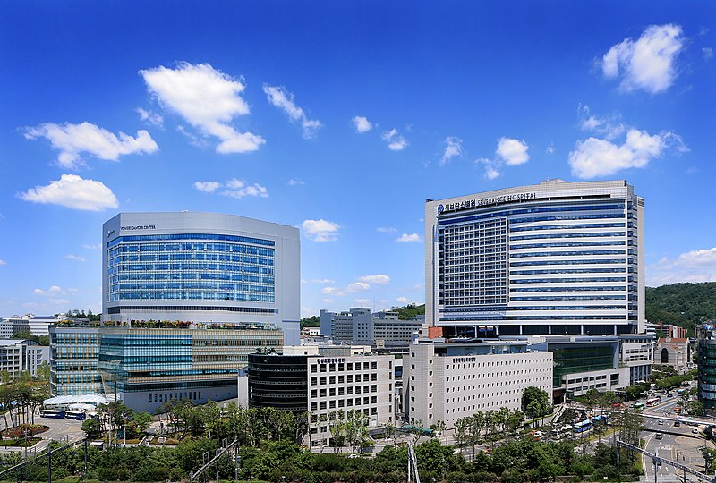 File:Sev2018.jpg Best Doctor Clinic: Yonsei Severance