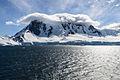Seven Sisters Mountains. Gerlache Strait. Antarctica..jpg