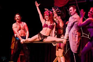 Erotic theaters washington d c