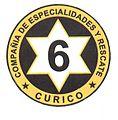 Sexta compañia de especialidades y rescate curicó CBC.jpg
