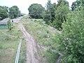 Shatura narrow gauge railway, Kerva station south (25068266219).jpg