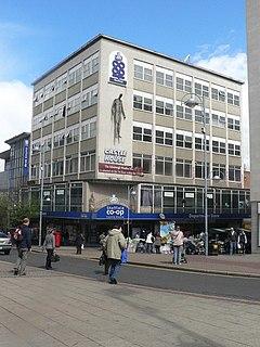 Sheffield Co-operative Society