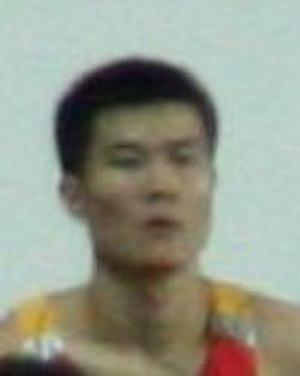 Shi Dongpeng - Image: Shi Dongpeng 2007