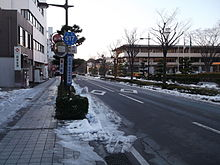 Shiga Prefectural Road 517.JPG