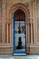 Shiva Linga - South Door - Shiva Mandir - 48 Raj Narayan Roy Choudhury Ghat Road - Howrah 2014-06-15 5119.JPG