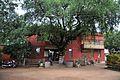 Showroom - Amar Kutir Complex - Ballavpur - Birbhum 2014-06-29 5610.JPG