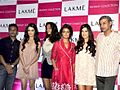 Shraddha Kapoor at Lakme Fantasy Collection.jpg