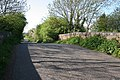 Shuttleworth Lane near Cosby - geograph.org.uk - 164631.jpg