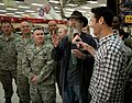 Si Robertson book signing 131112-F-HZ730-064.jpg