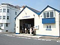 Sidmouth lifeboat station. - geograph.org.uk - 198422.jpg