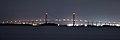 Sidney Lanier Bridge at night.jpg