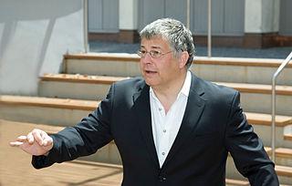 Bernhard Sieberer