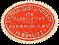 Siegelmarke Waggonbau Görlitz.jpg