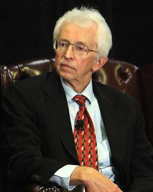 Siegfried S. Hecker - Siegfried Hecker in 2011