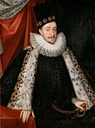 Sigismund III of Poland-Lithuania and Sweden (Martin Kober).jpg