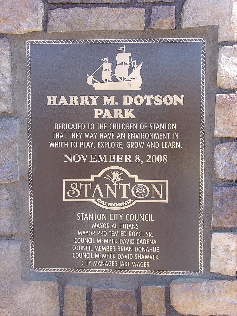 Stanton City Council