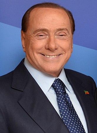 S.S. Monza 1912 - Silvio Berlusconi