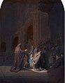 Simeon in the temple, by Rembrandt van Rijn.jpg