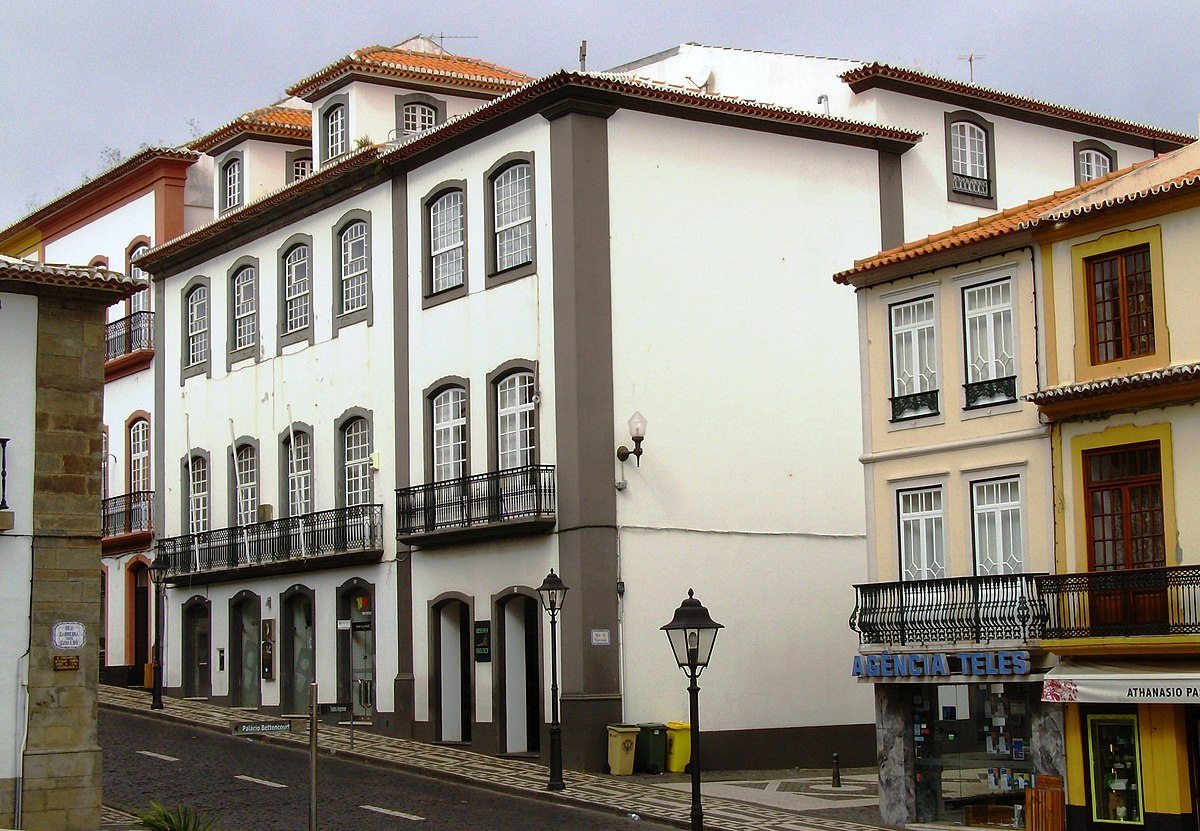 angra do heroismo christian personals Terceira island is one of the nine islands of the azores archipelago and part of the central group our location is excellent, facing south and 100m from the sea and 3 km from the city.