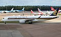 Singapore Airlines A350-941 (9V-SME) taxiing at Manchester Airport (4).jpg