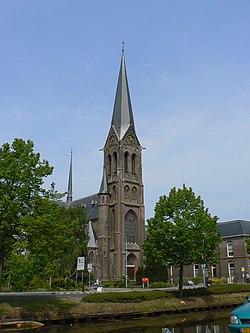 Sint-Willibrorduskerk (Oude Pekela) 01.JPG