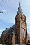 foto van Sint-Victorkerk