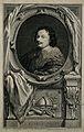 Sir Kenelm Digby. Line engraving by J. Houbraken, 1748, afte Wellcome V0001583.jpg