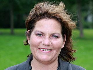 Siri A. Meling Norwegian politician
