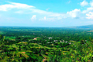 Léogâne Commune in Ouest, Haiti