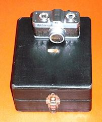 Snake skin Mikroma II with box.jpg